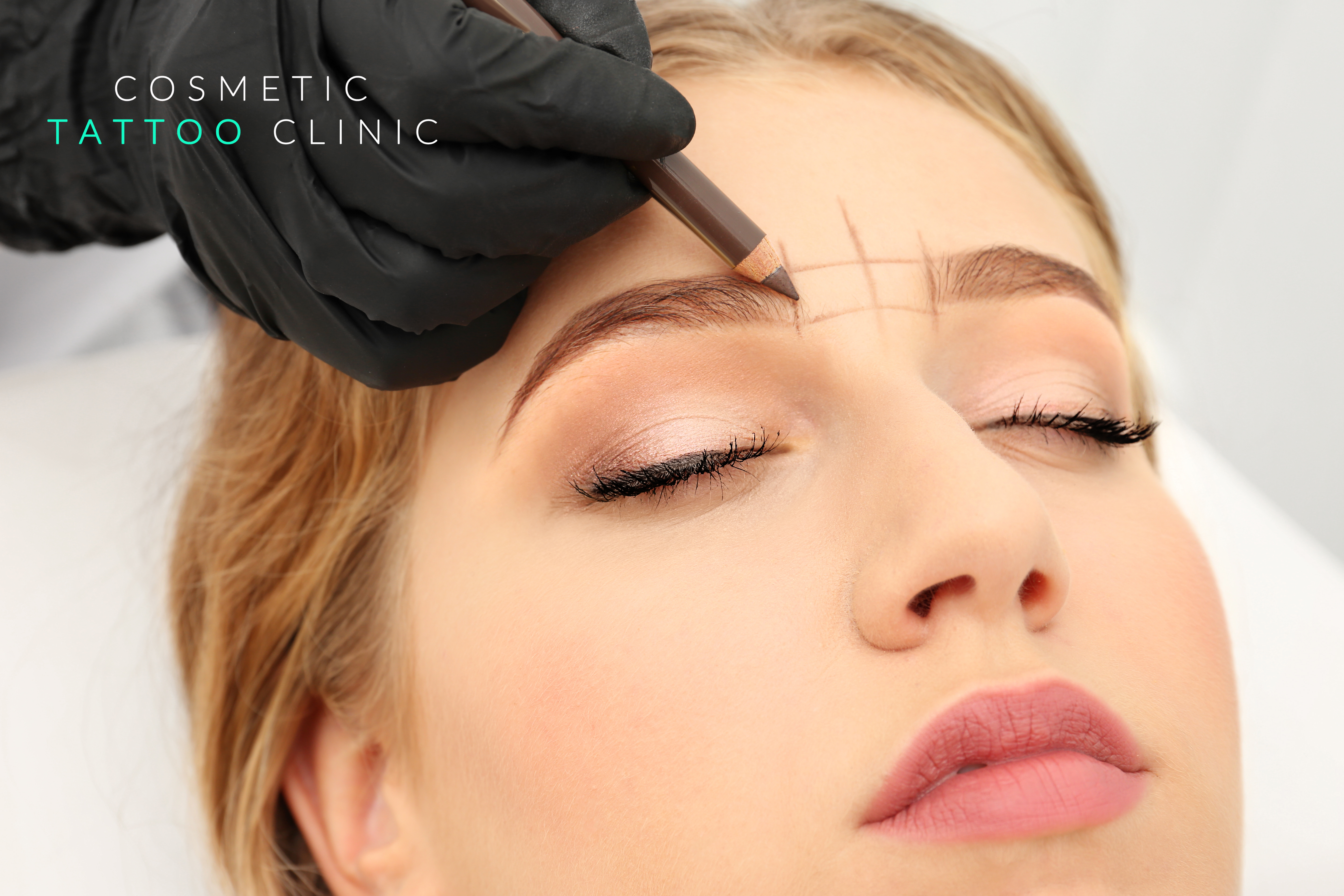 Semi Permanent Makeup in Manchester | Cosmetic Tattoo Clinic