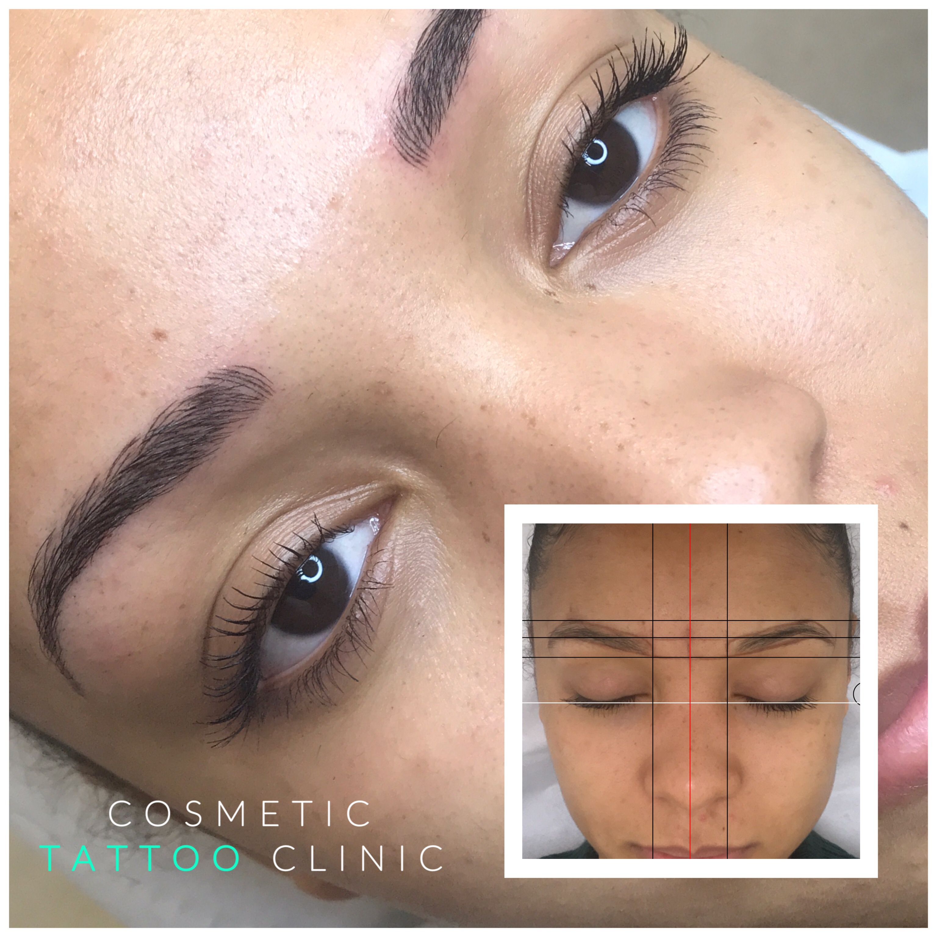 Cosmetic Tattoo Clinic